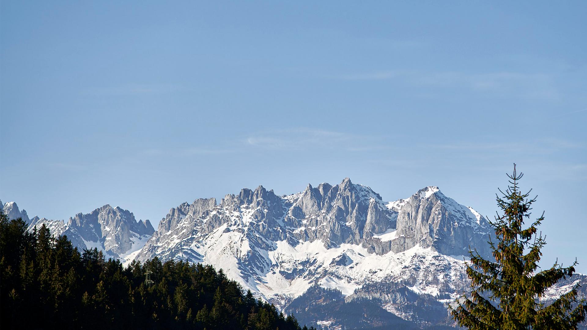 Region Kitzbühel