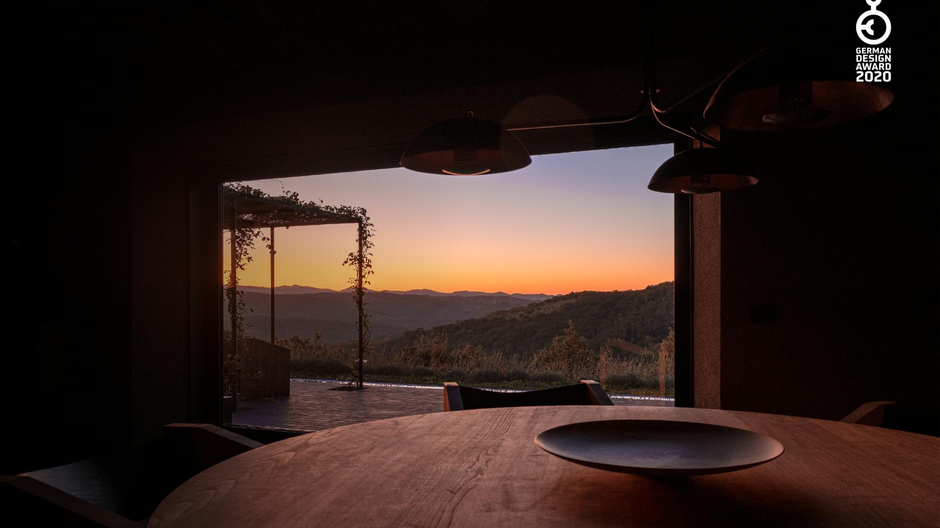 Casa Morelli — German Design Award 2020